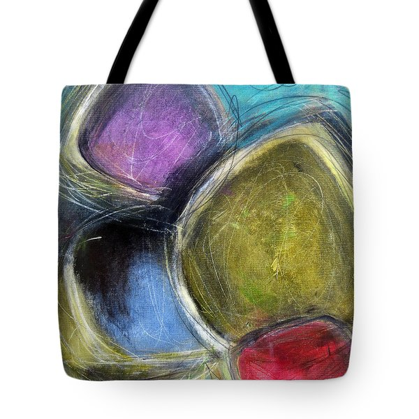 Sorcerer Tote Bag by Katie Black