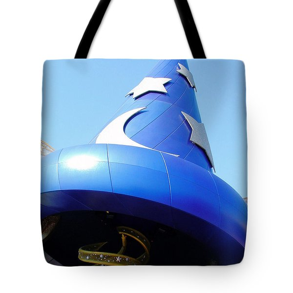 Sorcery Tote Bag by David Nicholls