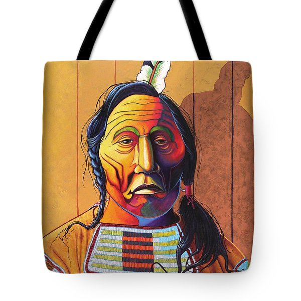 Sorrow In Place Of My Dreams Tote Bag by Joe  Triano