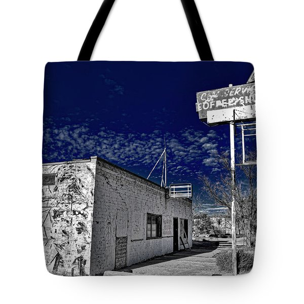 Sorry We Missed You Tote Bag