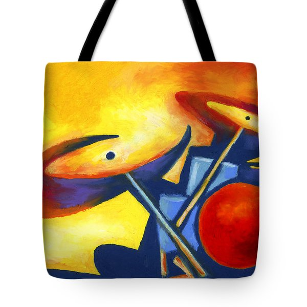 Soul Mates Tote Bag by Stephen Anderson