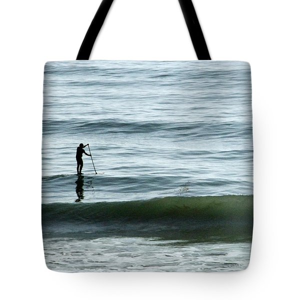 Soul Searcher Tote Bag by Shoal Hollingsworth
