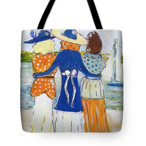 Soul Sisters I Tote Bag