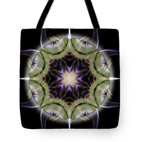 Soul Star Immortal Treasures Tote Bag
