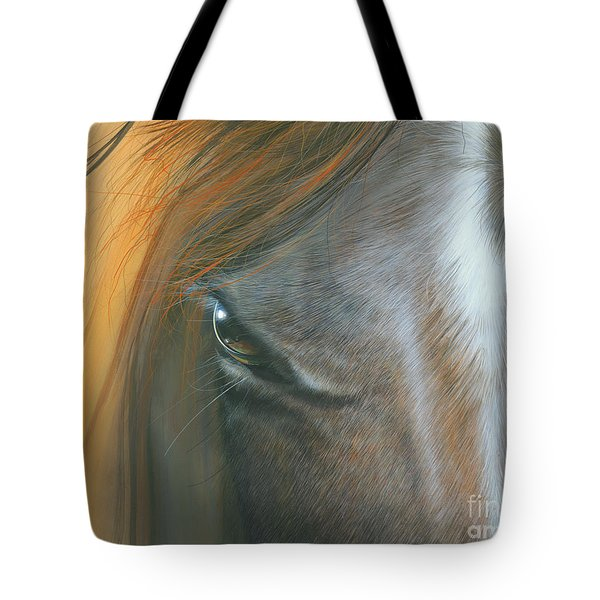 Soul Within Tote Bag