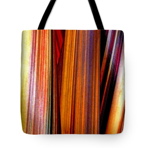 Soulful  Tote Bag by Steve Taylor