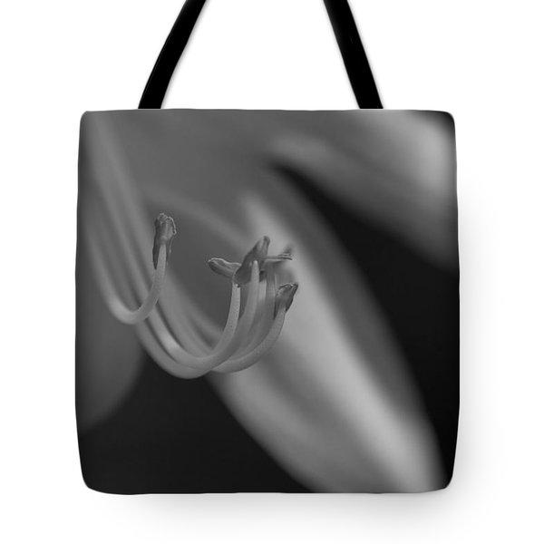 Soulless Bloom Tote Bag