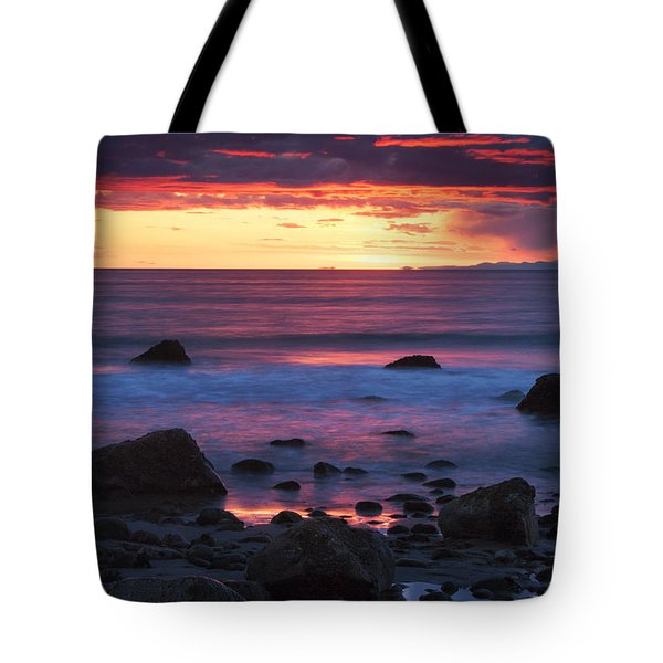 Sound Colors Tote Bag