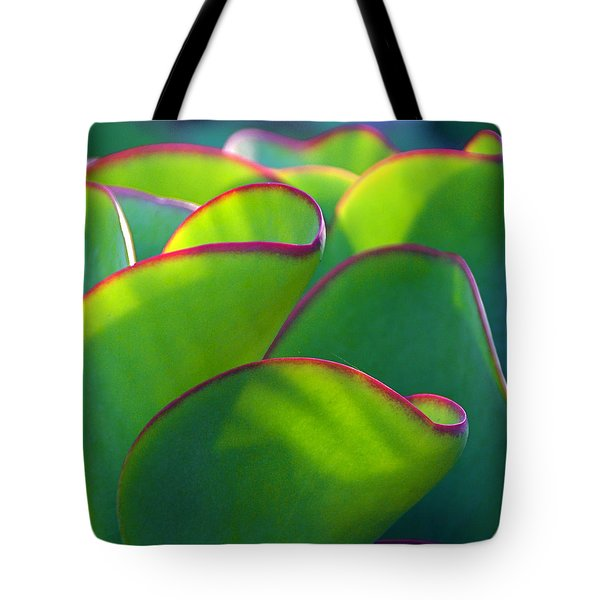 South African Beauty Tote Bag