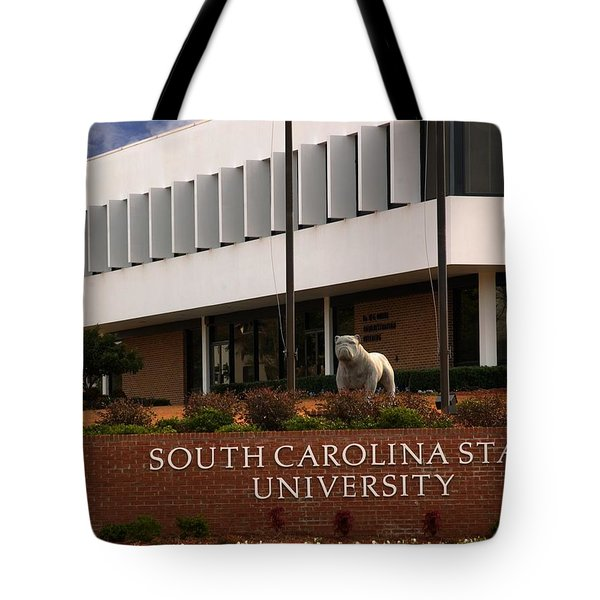South Carolina State University 2 Tote Bag