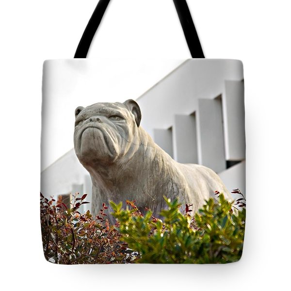 South Carolina State University Bulldog Tote Bag