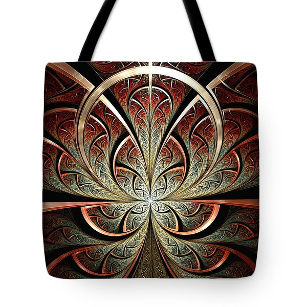 South Gates Tote Bag