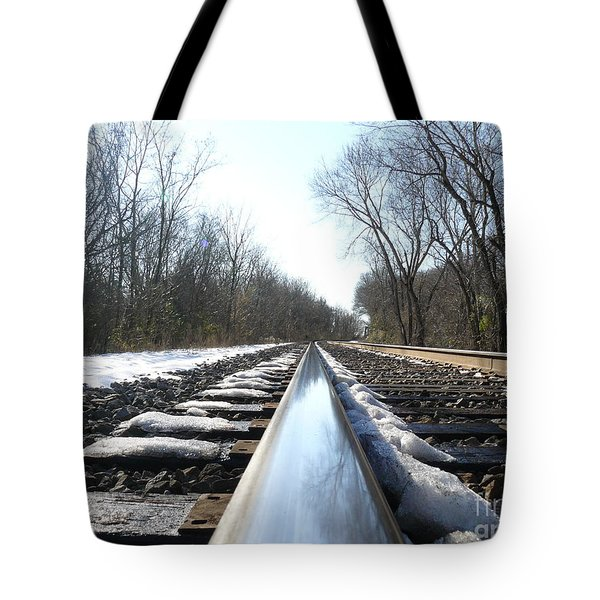 Southbound Tote Bag by Jane Ford