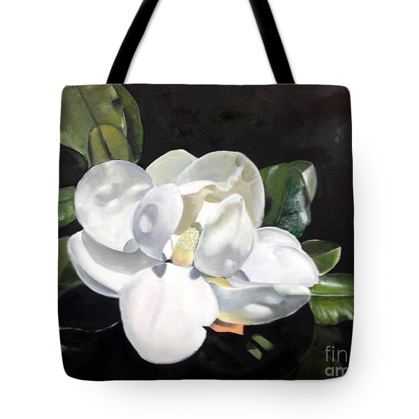 Southern Beauty 2 Tote Bag