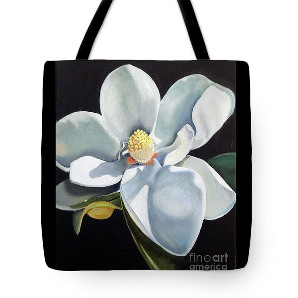 Southern Beauty 3 Tote Bag