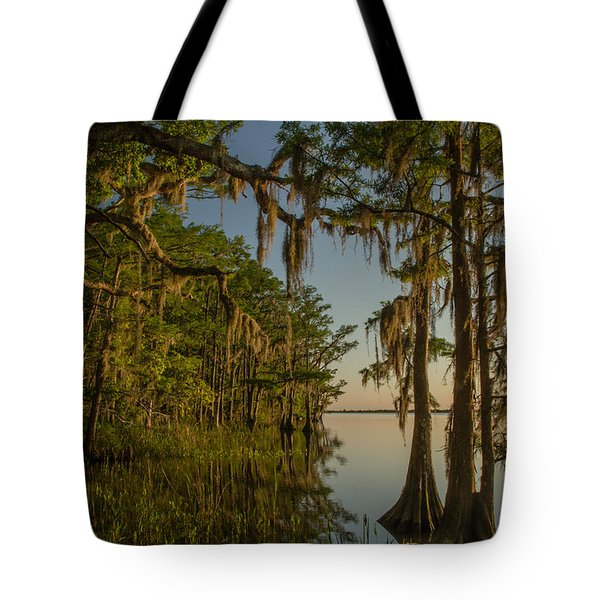 Southern Beauty  Tote Bag