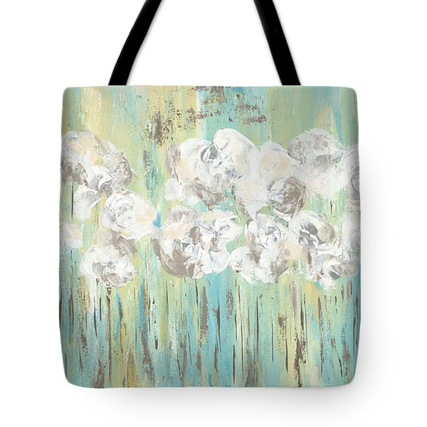 Southern Charm Tote Bag by Kirsten Reed