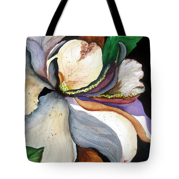 White Glory II Tote Bag