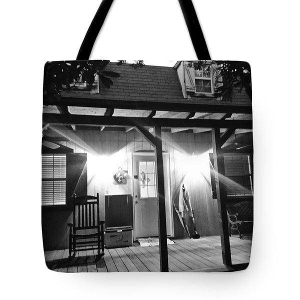 Southern Hospitality Tote Bag
