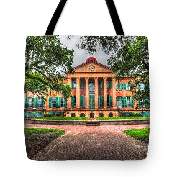 Southern Life Tote Bag