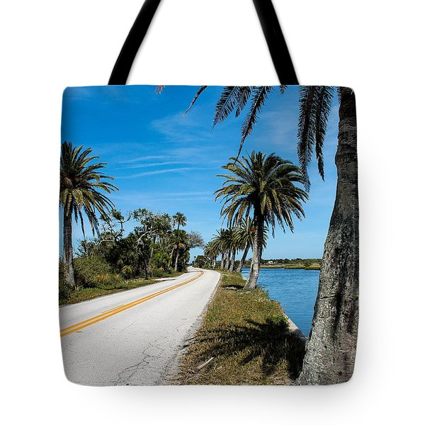 Southern Style Tote Bag