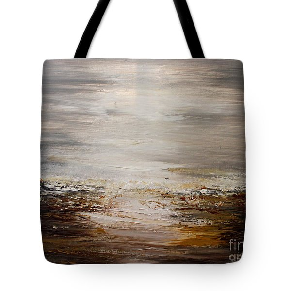 Southern Waters Tote Bag