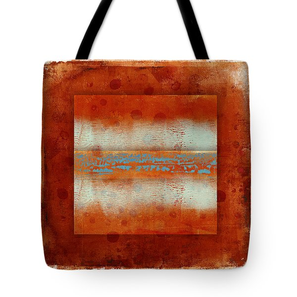 Southwest Sunset 1 Tote Bag