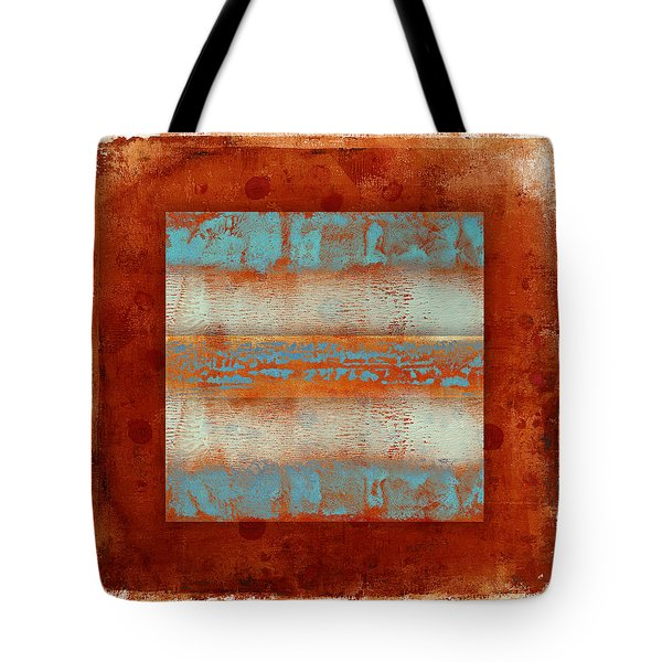 Southwest Sunset 2 Tote Bag