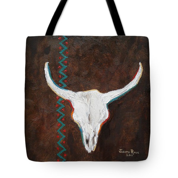 Southwestern Influence Tote Bag