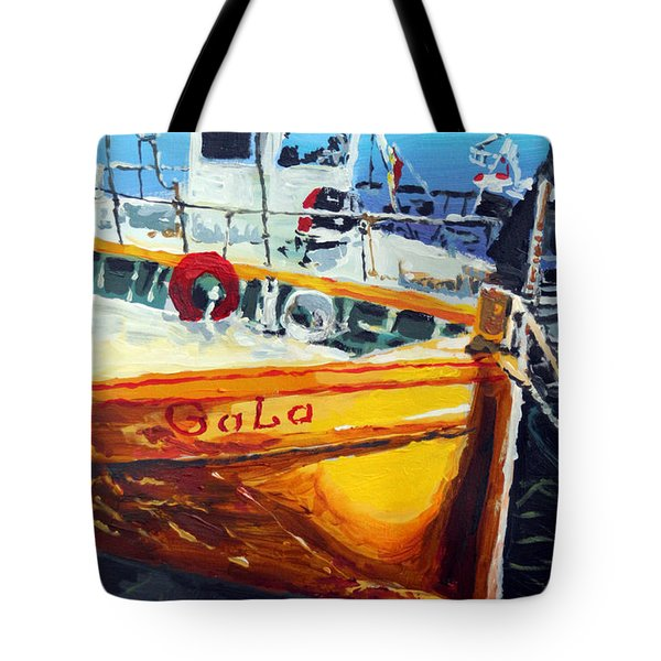 Spain Series 01 Cadaques Portlligat Tote Bag