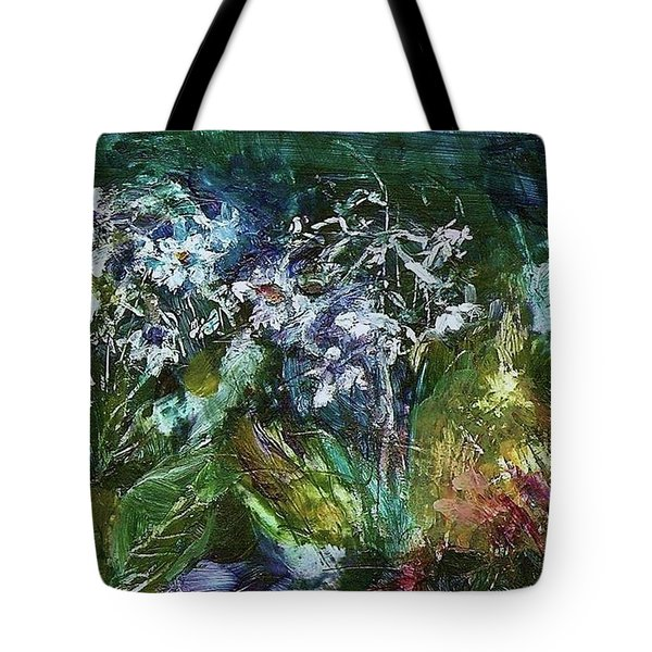 Sparkle In The Shade Tote Bag