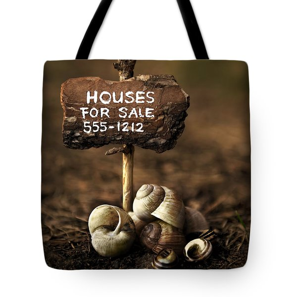 Tote Bag featuring the photograph Special Offer by Jaroslaw Blaminsky