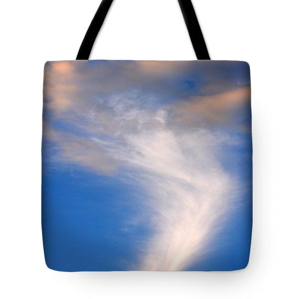 Spectacular Show Tote Bag