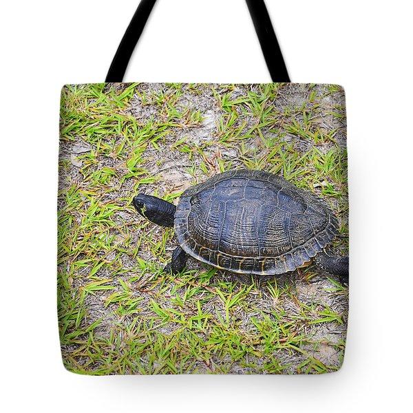 Speedy Slider Tote Bag by Al Powell Photography USA