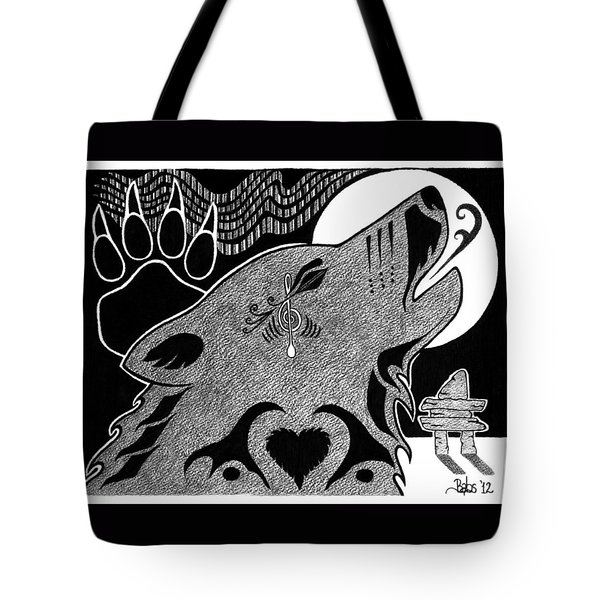 Spirit Of Community Tote Bag
