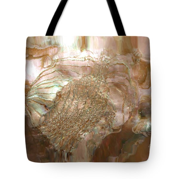 Tote Bag featuring the photograph Spirit Of The Soul by Sherri  Of Palm Springs