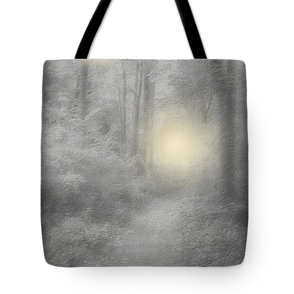 Tote Bag featuring the photograph Spirits Of Avalon by Roxy Riou