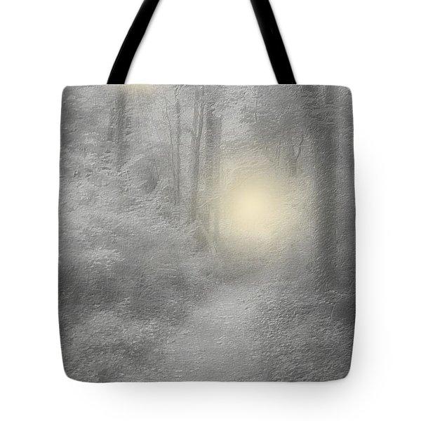 Spirits Of Avalon Tote Bag by Roxy Riou