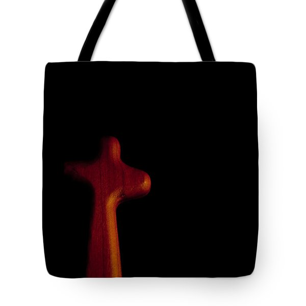 Spiritual Resolution Tote Bag
