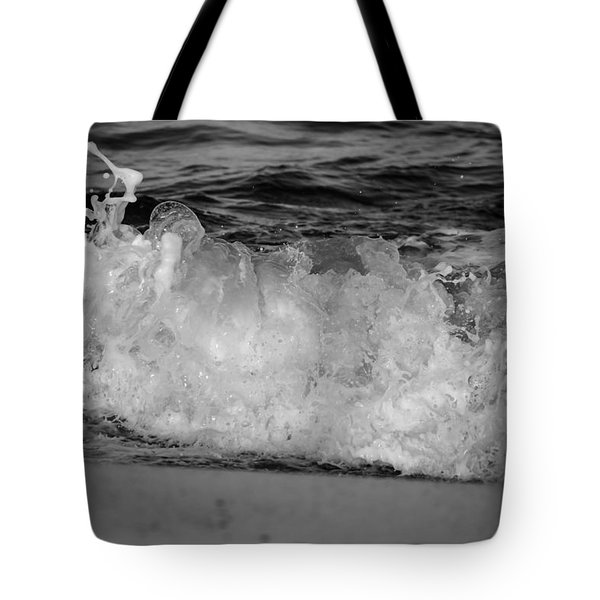Splash Tote Bag by Mary Ward
