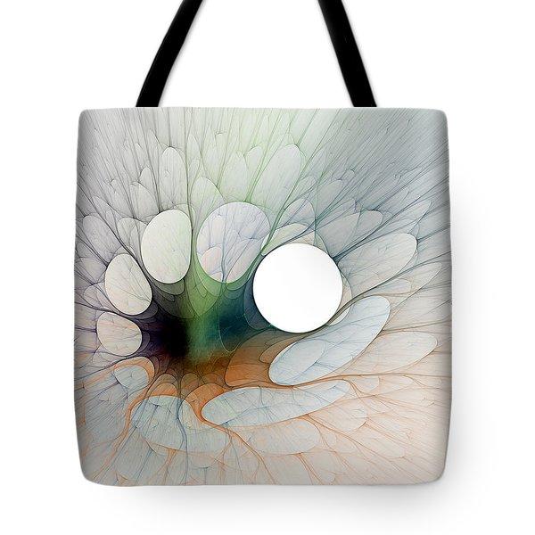 Splatt Tote Bag
