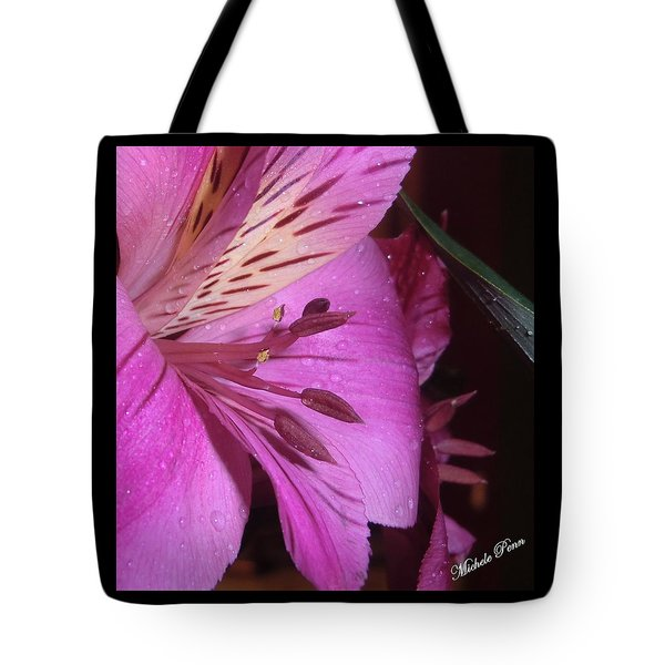 Splendid Beauty Tote Bag