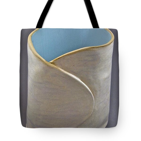Spontaneous 07-023 Tote Bag