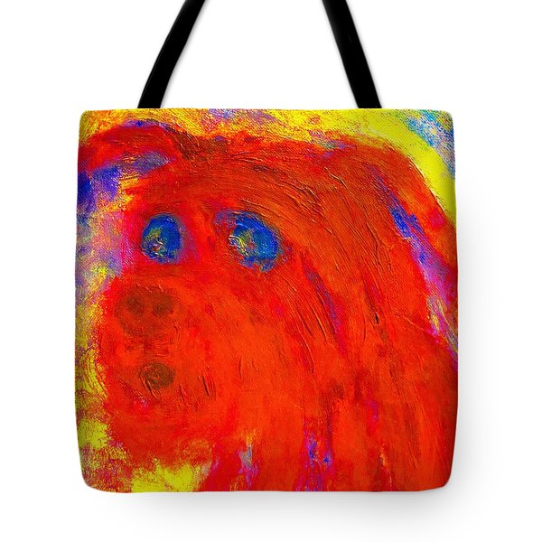 Spooky Times Have Been And Spooky Times Will Come  Tote Bag
