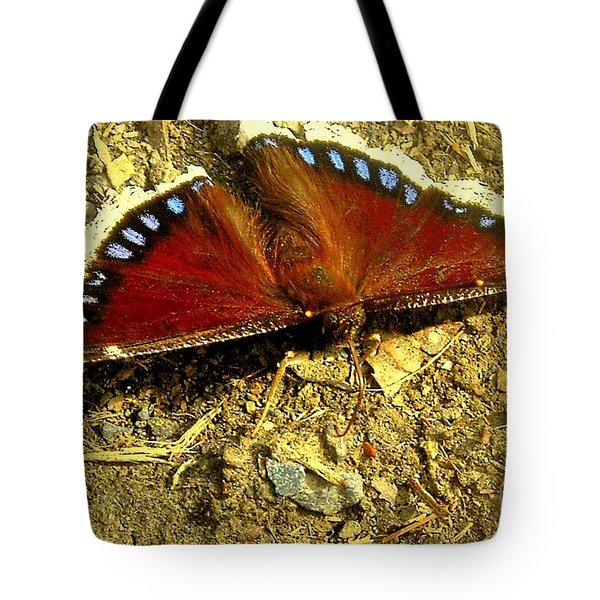 Spring ... To Life Tote Bag by Tami Quigley