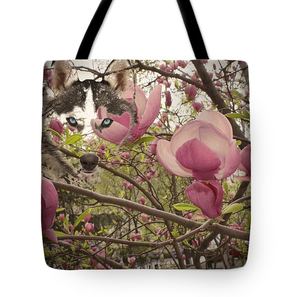 Spring And Beauty Tote Bag