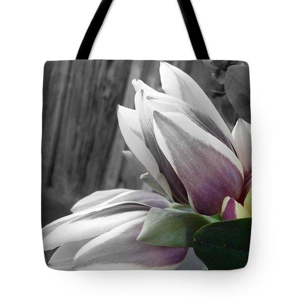 Sublime II Tote Bag