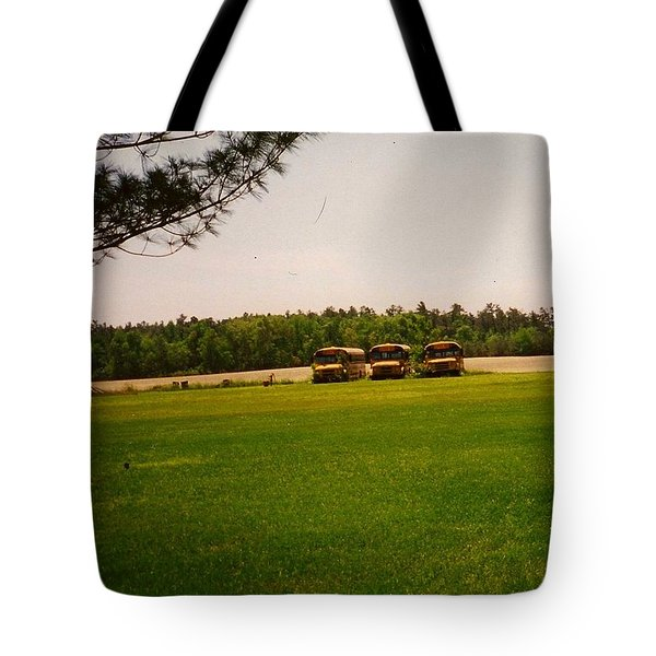 Spring Break Time To Party Tote Bag