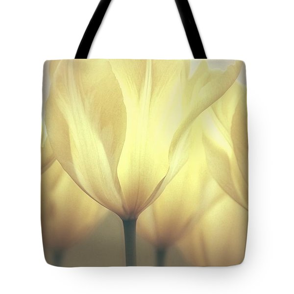 Spring Dreaming Tote Bag by The Art Of Marilyn Ridoutt-Greene
