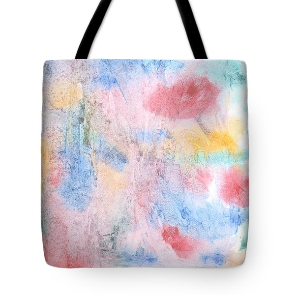 Tote Bag featuring the photograph Spring Garden by Susan  Dimitrakopoulos